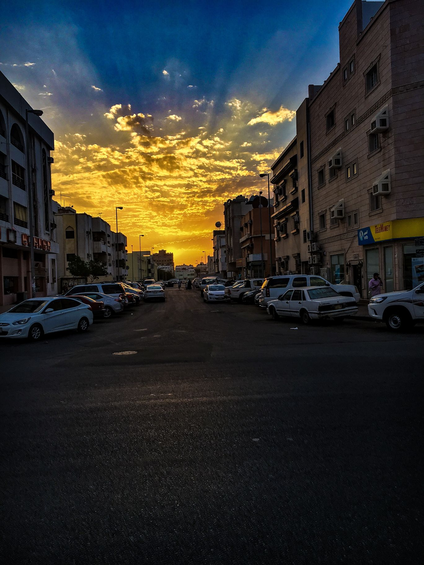 Photo of Jeddah Saudi Arabia By Mohammed Sami