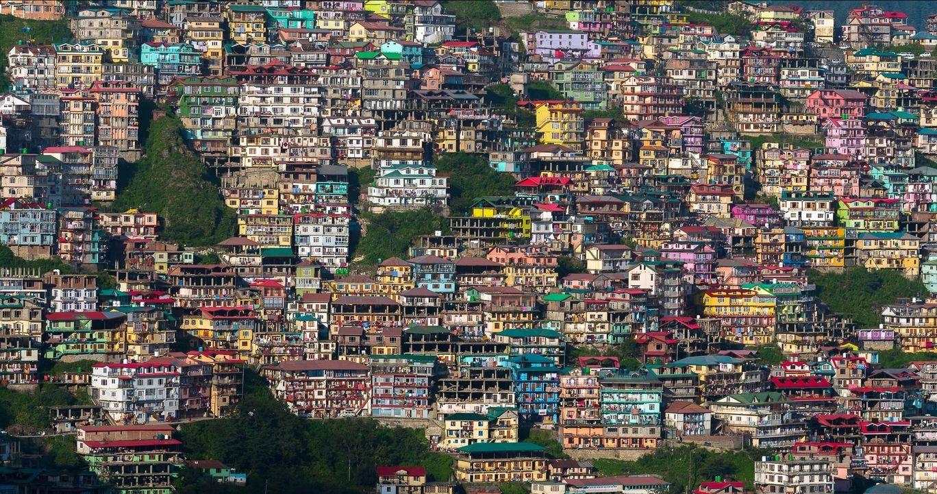 Photo of Shimla By Tenzin Shenyen