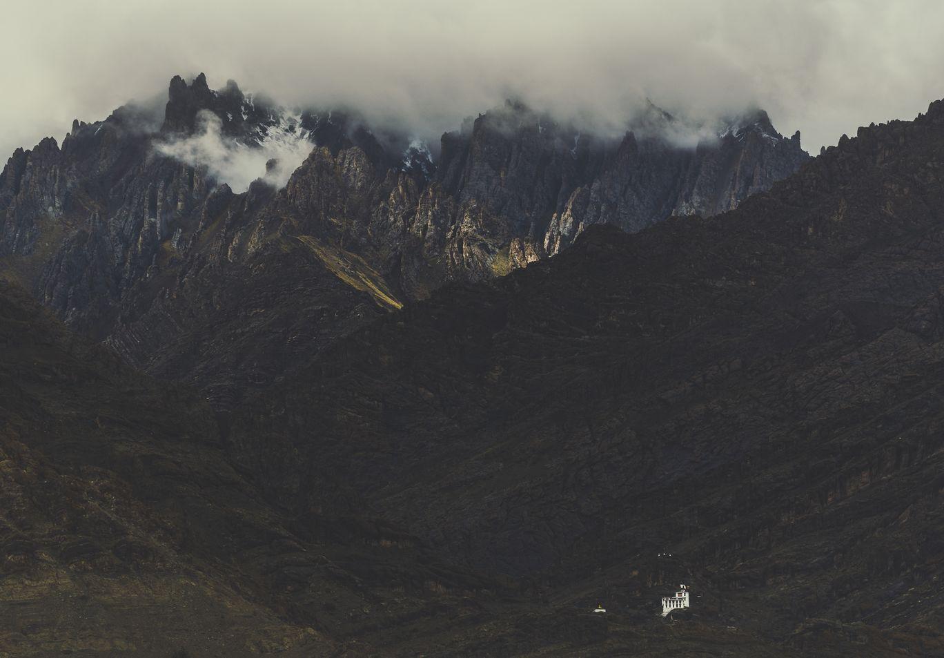 Photo of Ladakh By Tenzin Shenyen