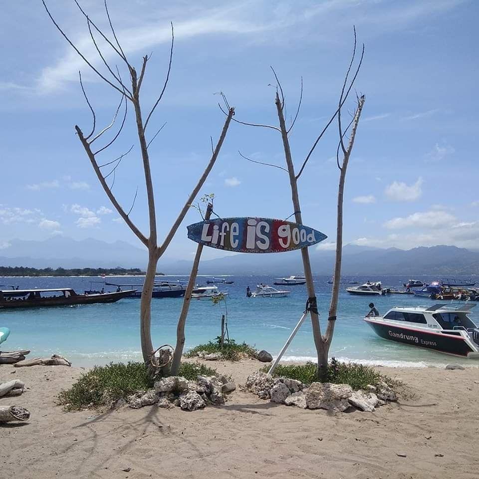 Photo of Gili Trawangan ViewPoint Entry By Ashita Varma