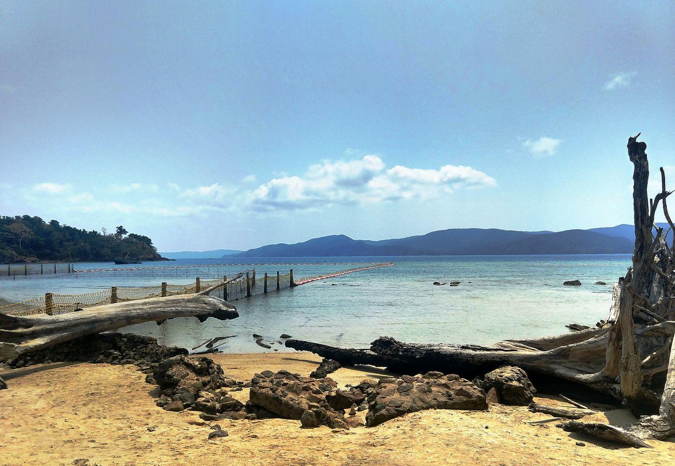 Photo of Havelock Island By Poorva Mahajan