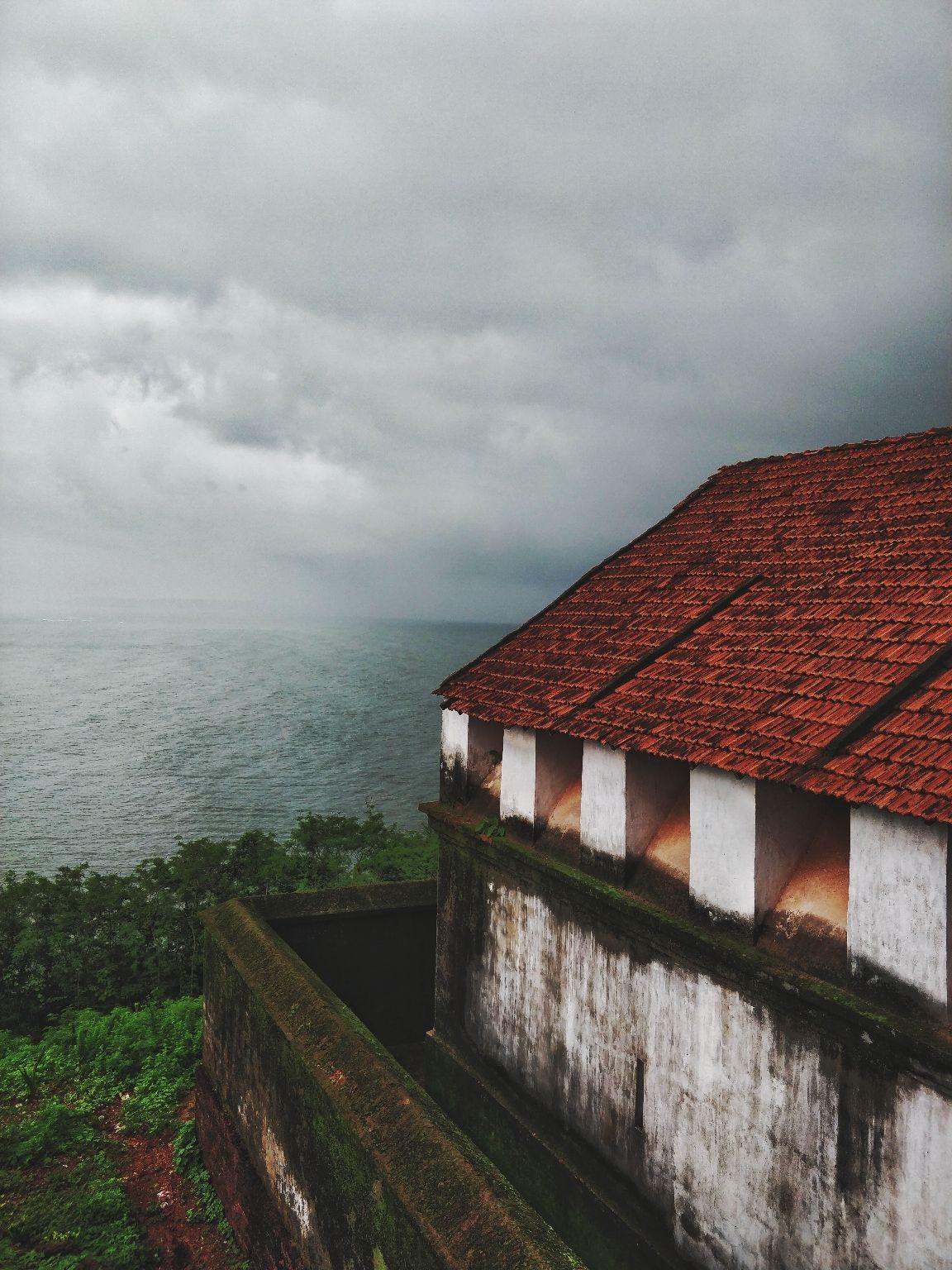 Photo of South Goa By Kaustav Das