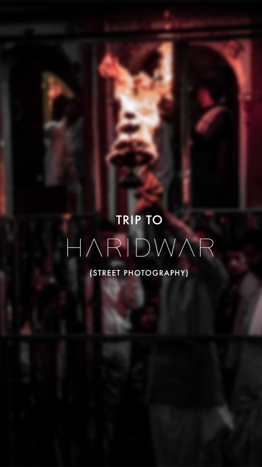 Photo of Haridwar By Kaustav Das