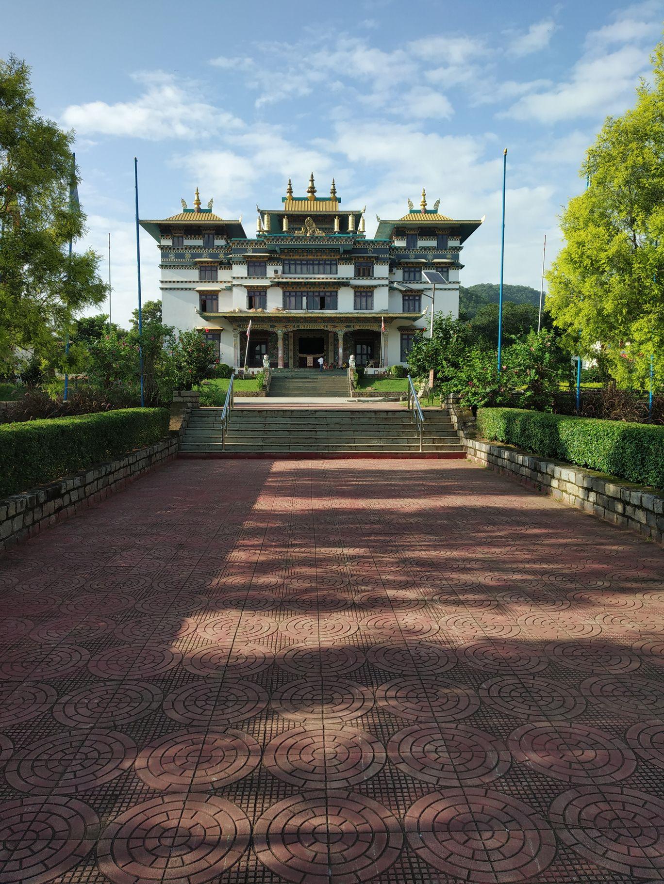 Photo of Jiranga Monastery By Juhi Dutta