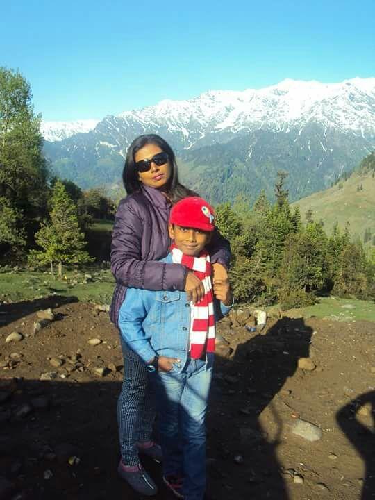 Photo of Himachal Pradesh By Surupa D Adhikari