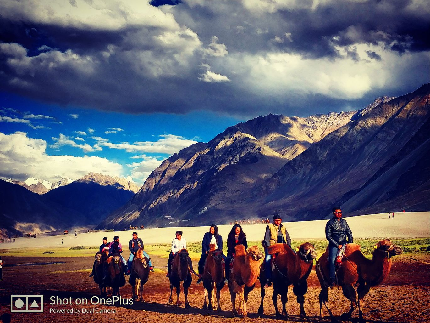Photo of Nubra Valley By Jaideep Pal