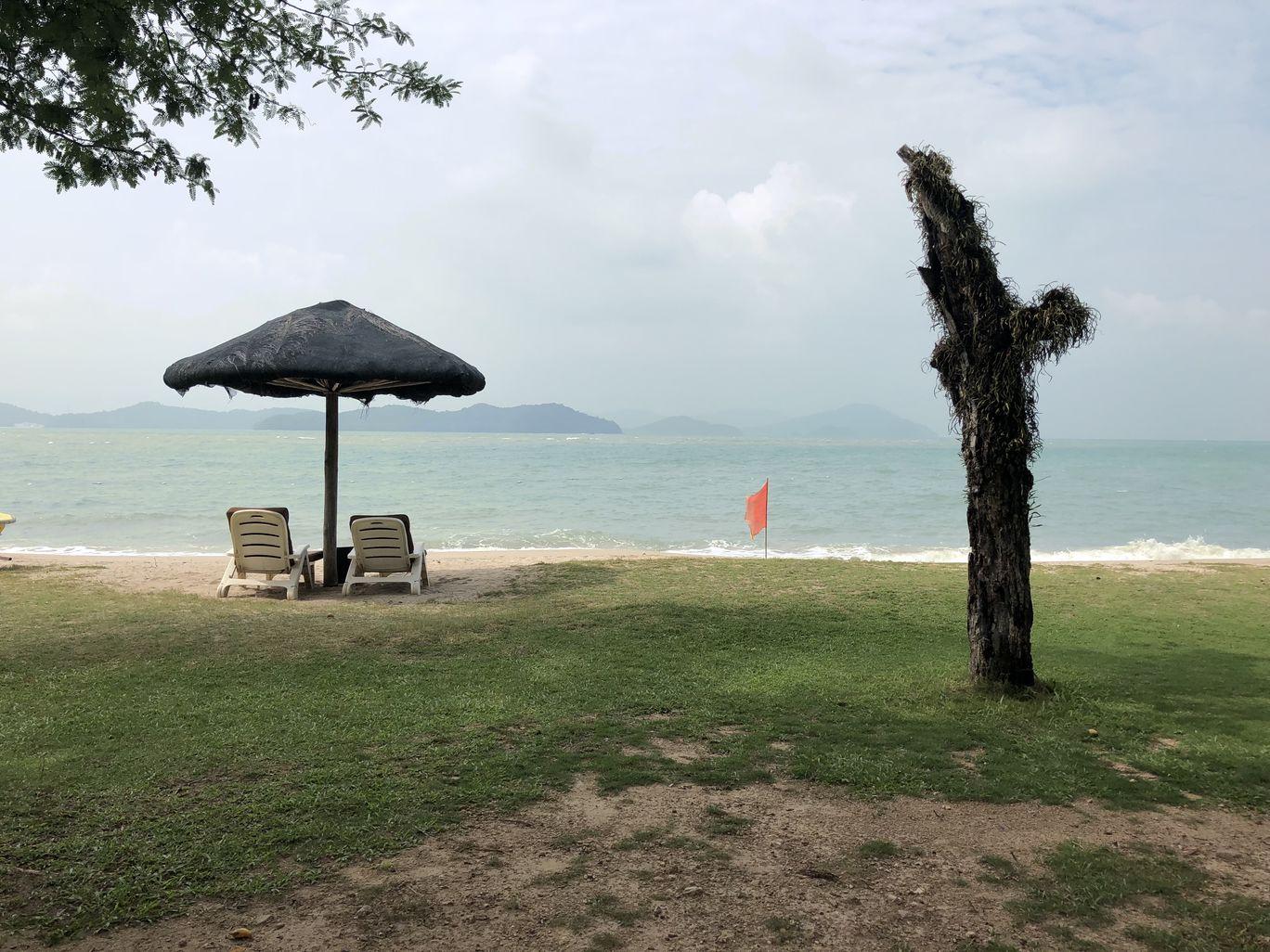 Photo of Rebak Island Resort Langkawi A Taj Hotel Hotel By Shivani Vyas