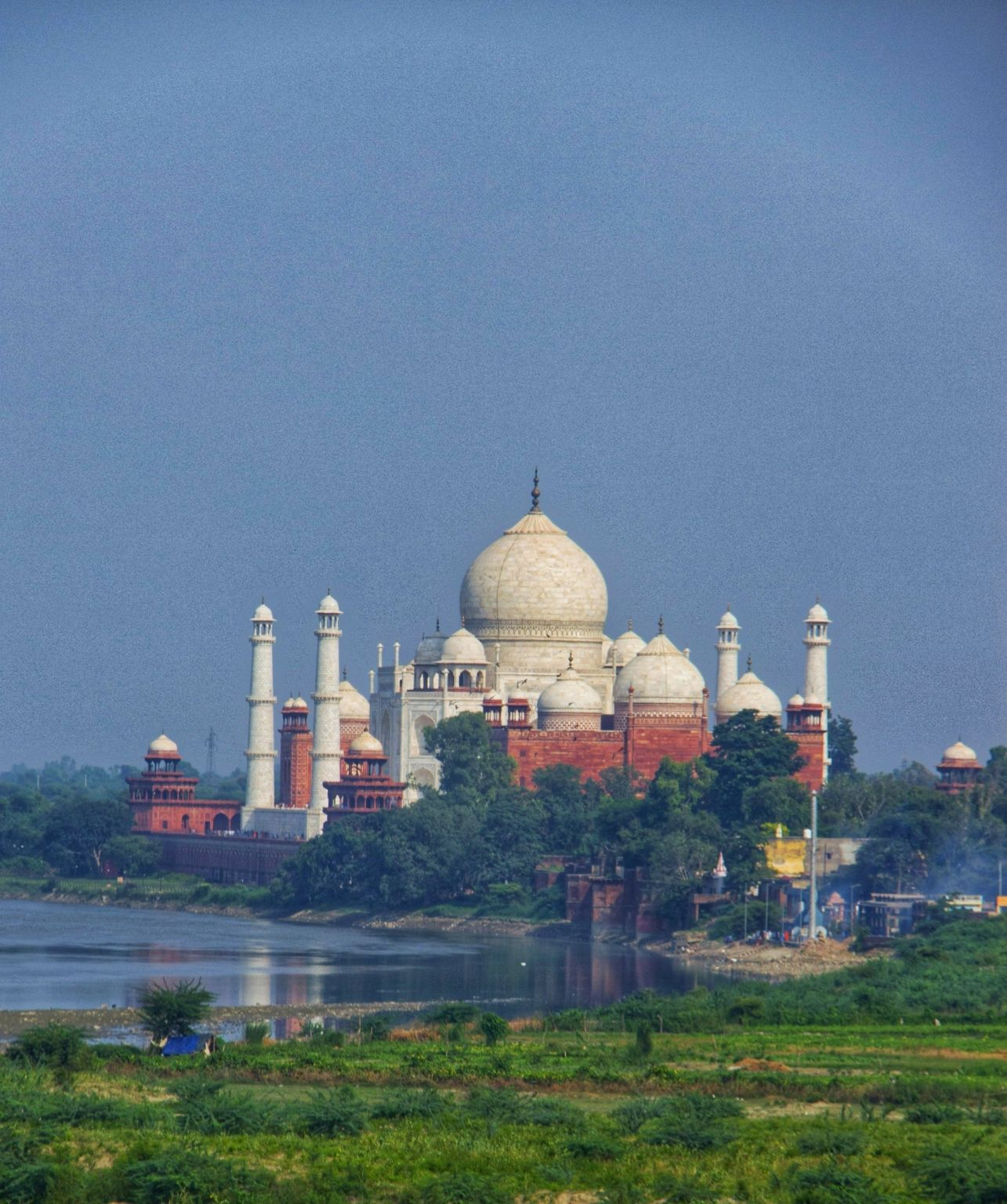 Photo of Agra By Travel With Danish
