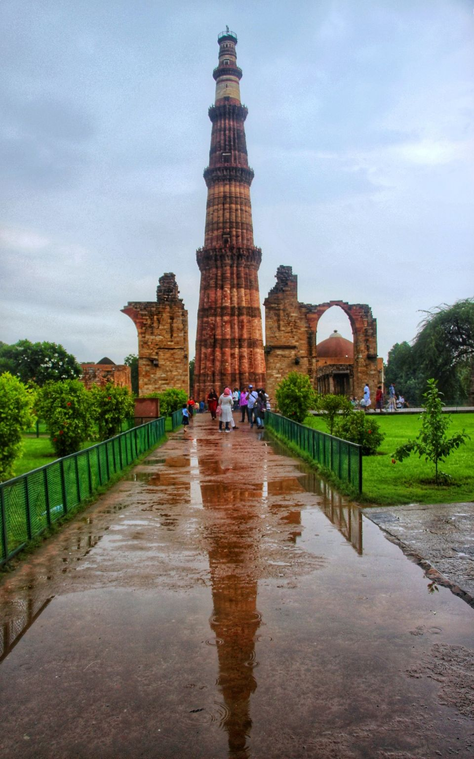 Photo of Delhi By Travel With Danish