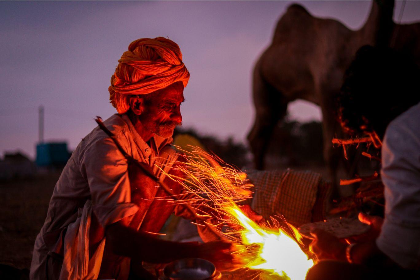 Photo of Pushkar By Travel With Danish