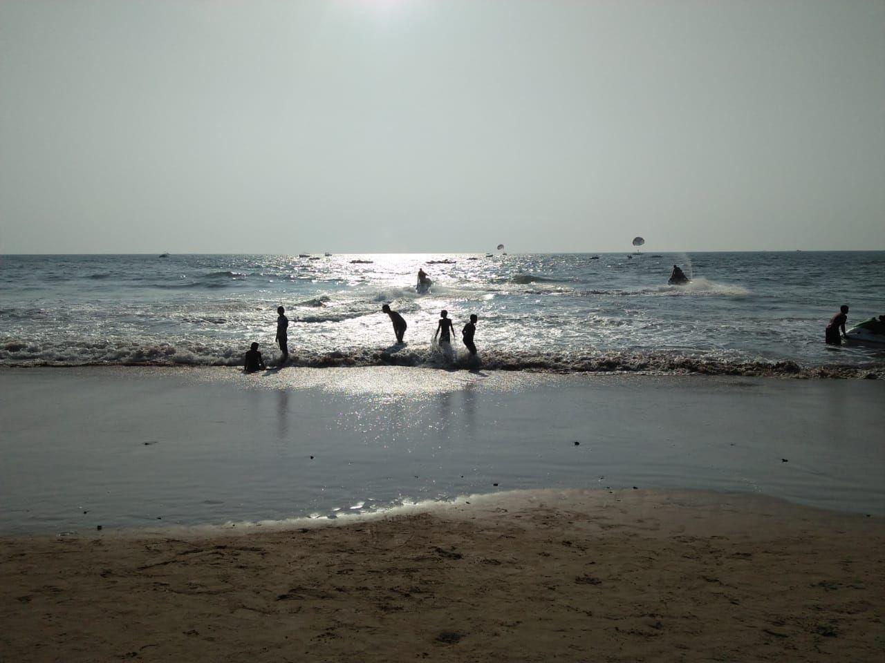 Photo of Anjuna Beach By Nevil Christian