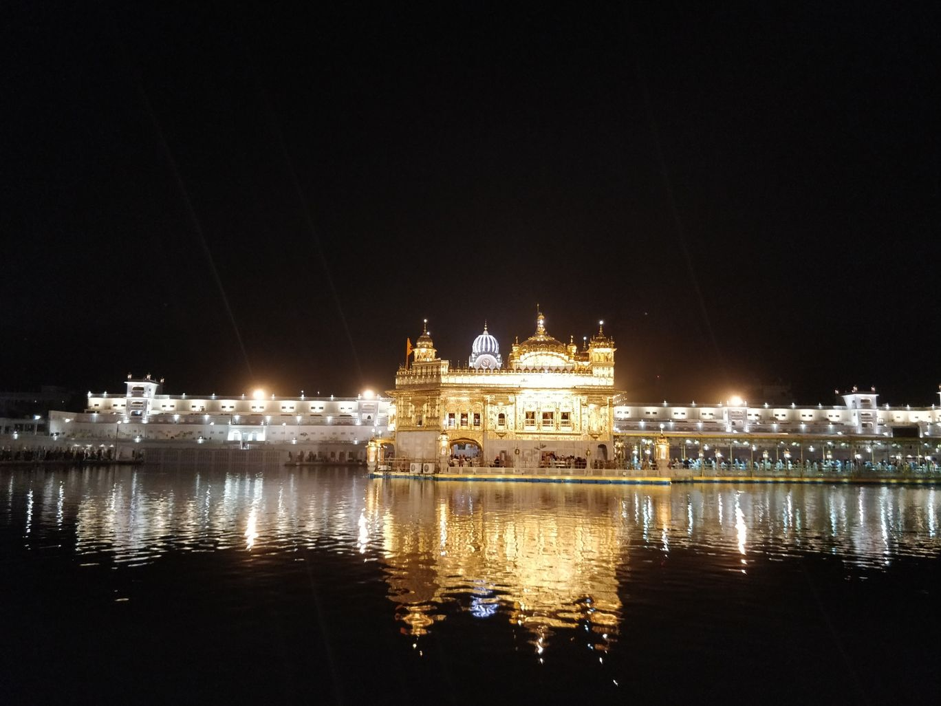 Photo of Amritsar By Benuka Gurung