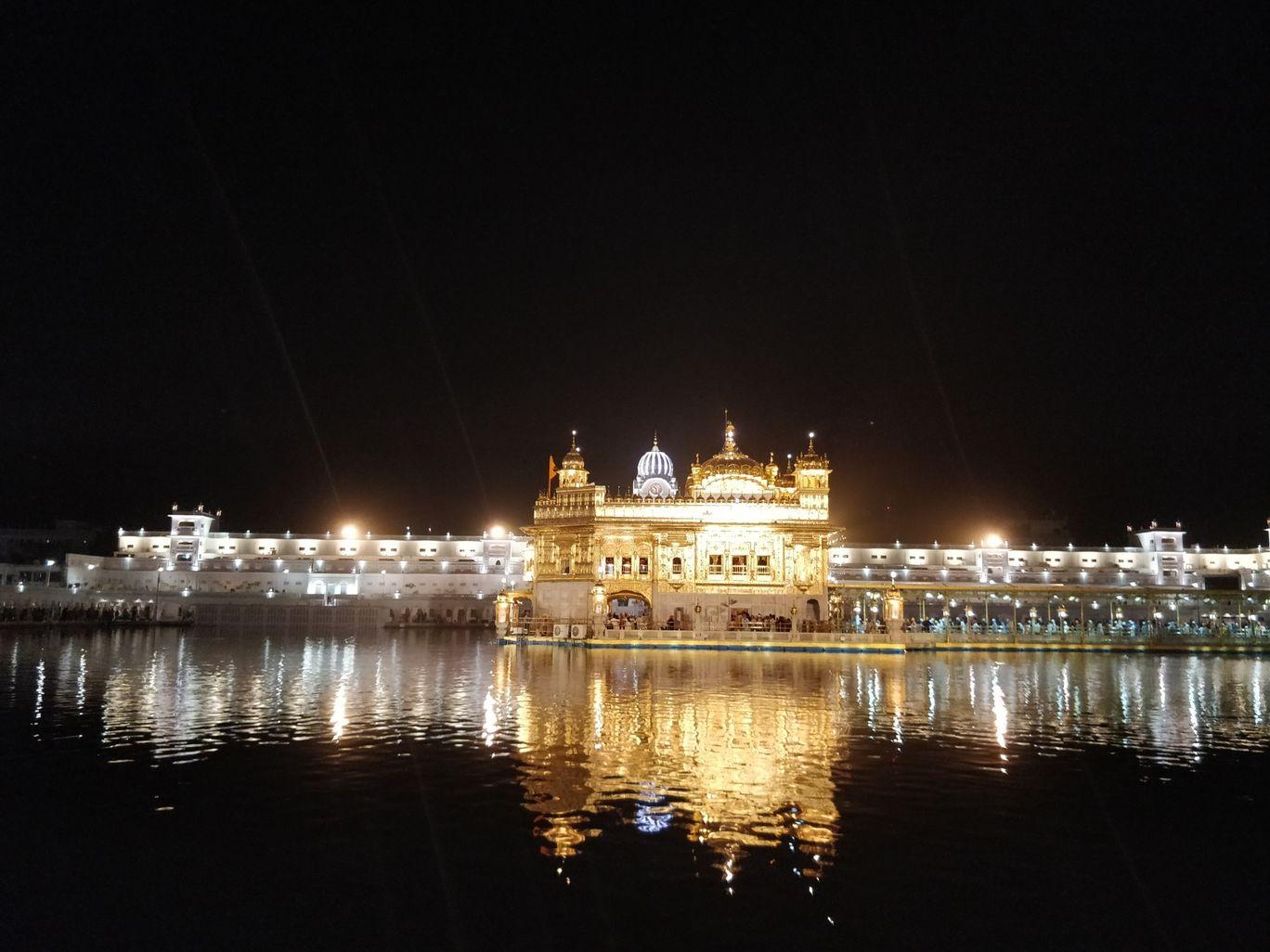 Photo of Amritsar By Benuka Gurung