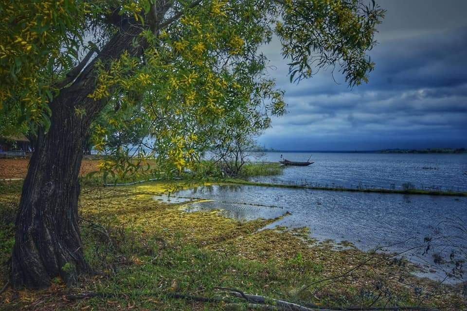 Photo of Doladanga Backpackers' Camp - Lake Camping By Abhik De
