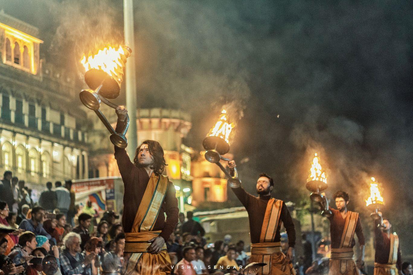Photo of Banaras By Vishal Sengar