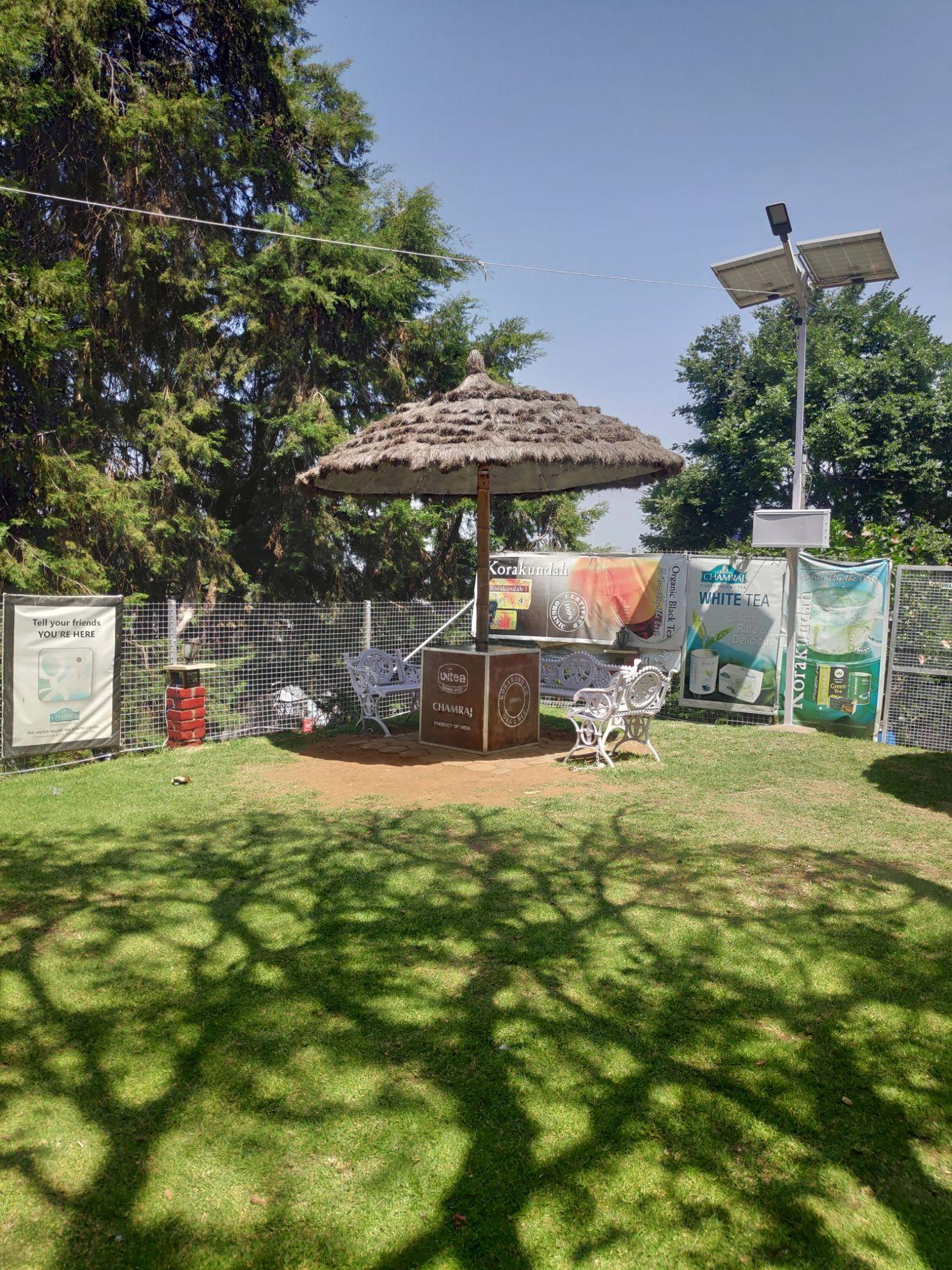 Photo of Chamraj Tea Center By Tanjul Sarkar