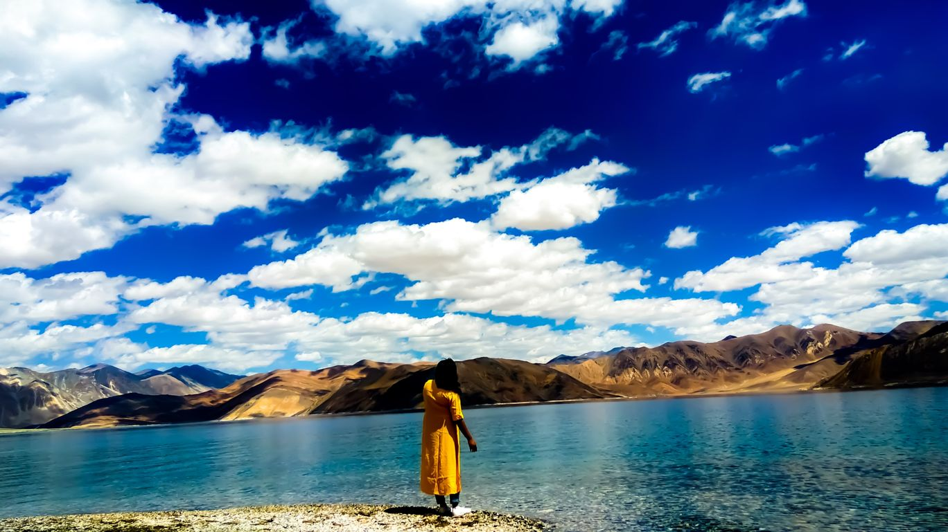 Photo of Ladakh By ..::Mrinalini::..