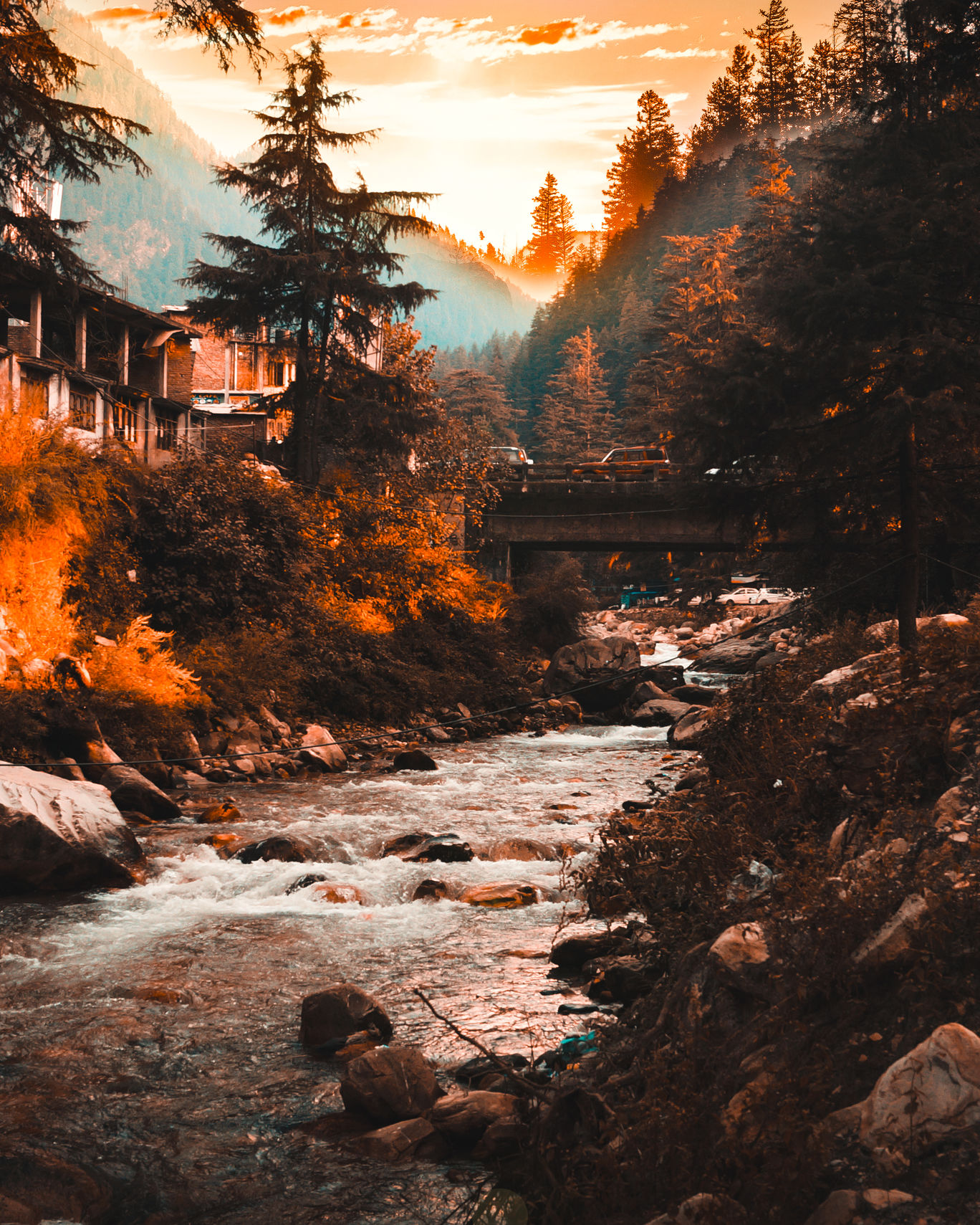 Photo of Kasol By Deepit