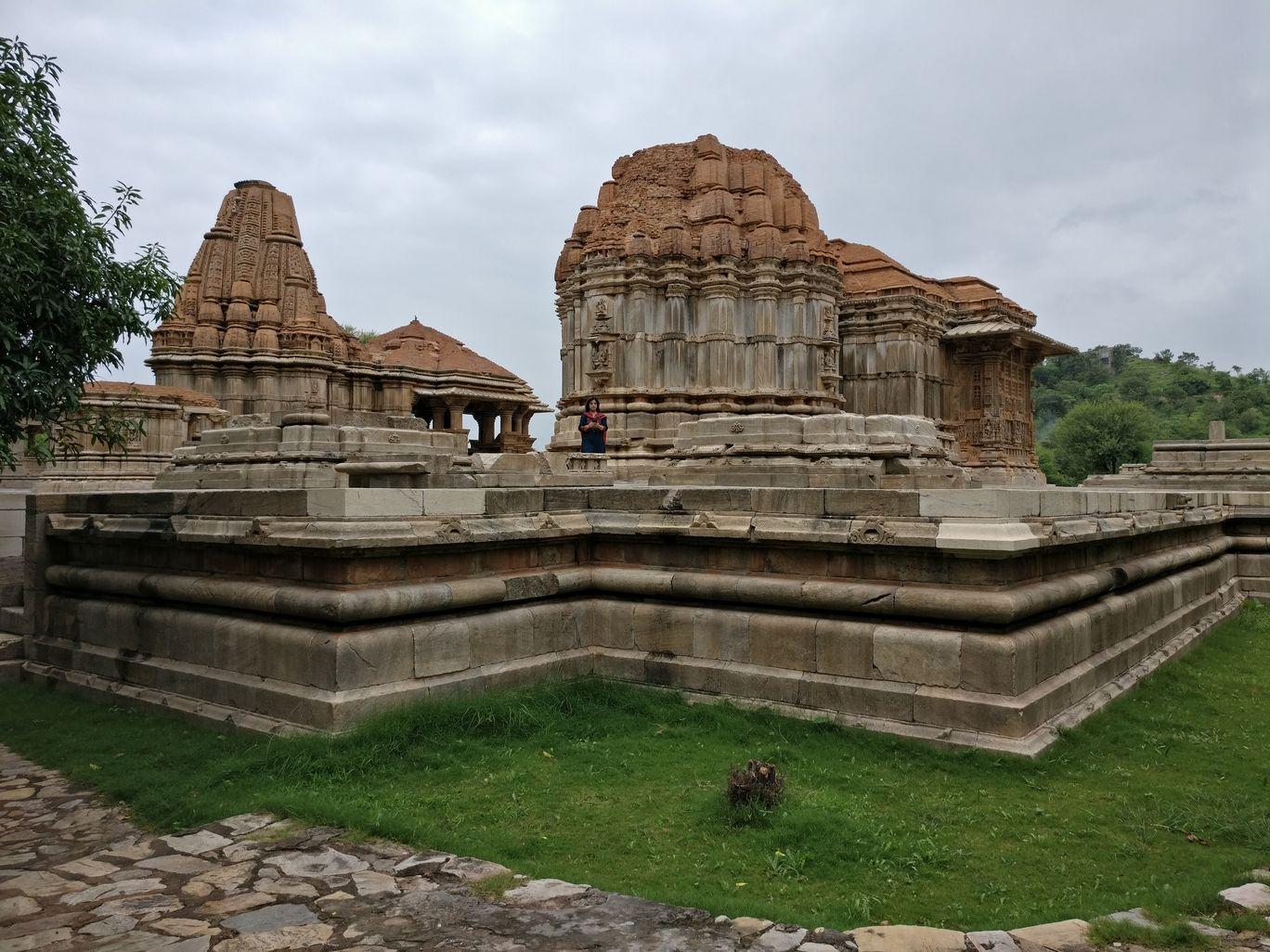 Photo of Nagada By Anuradha Rane