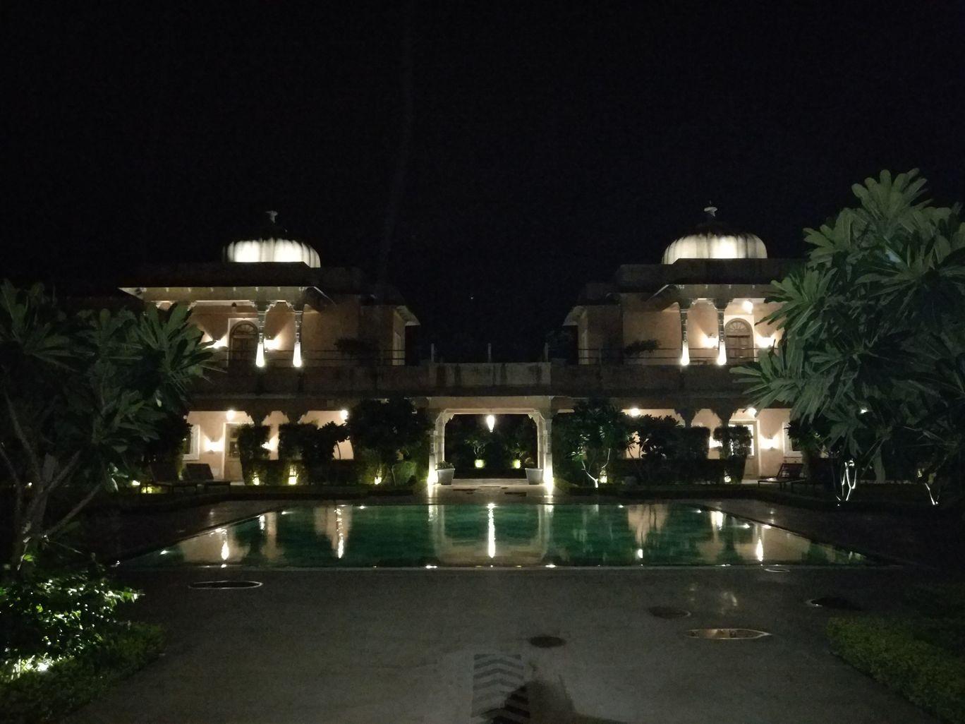 Photo of Bujra fort By Anuradha Rane