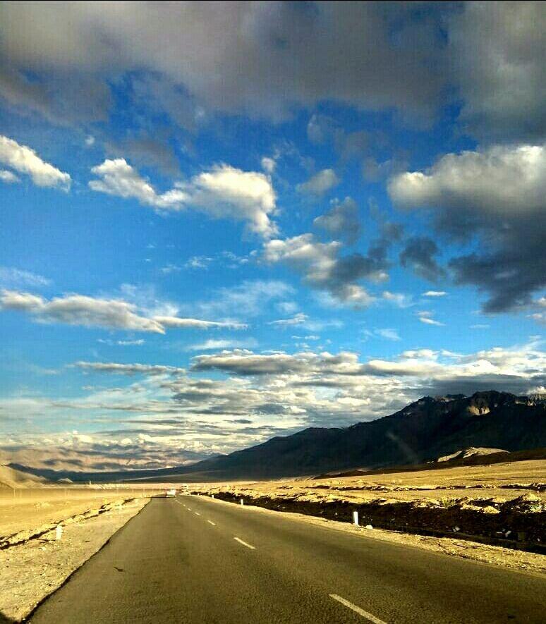 Photo of Ladakh Vacation By Rupali Mane