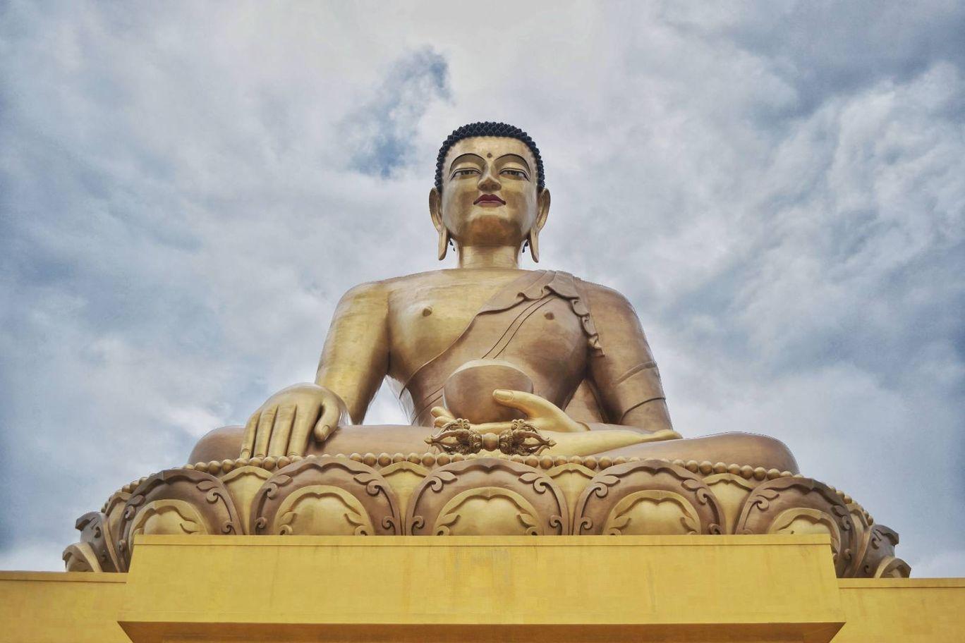 Photo of Bhutan By Dhairya Gulati (the compulsive traveller)