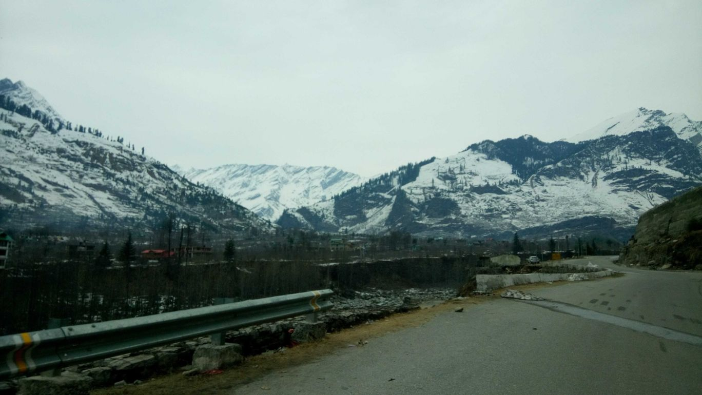 Photo of Manali By Stuty Vyas