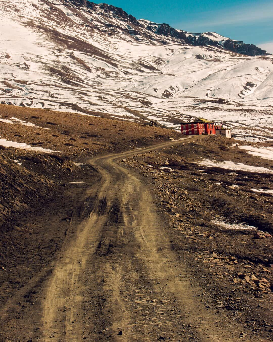 Photo of Spiti Valley By Rihal Poonacha