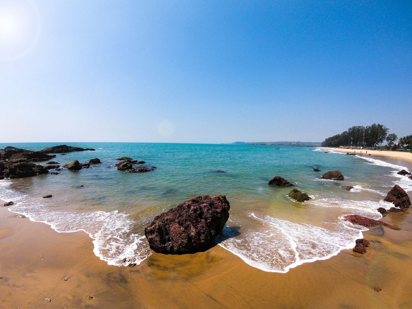 Photo of Querim Beach By Akash Mendpara