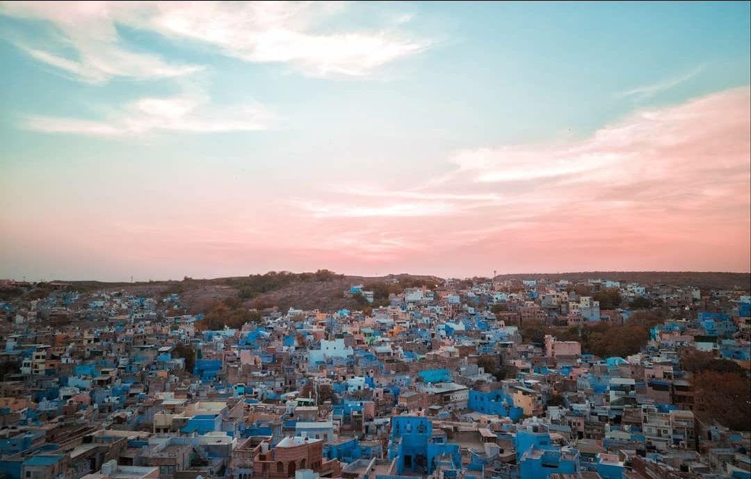 Photo of Jodhpur By Deepak Soni