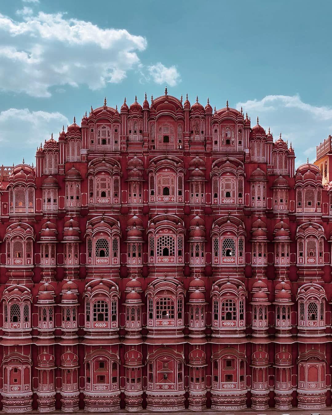 Photo of Jaipur By Deepak Soni