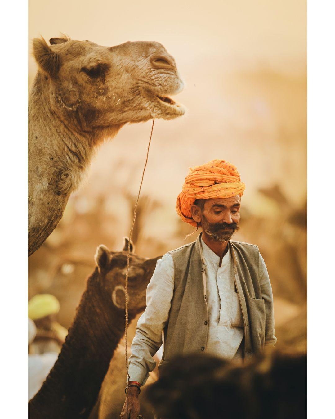 Photo of Pushkar By Deepak Soni