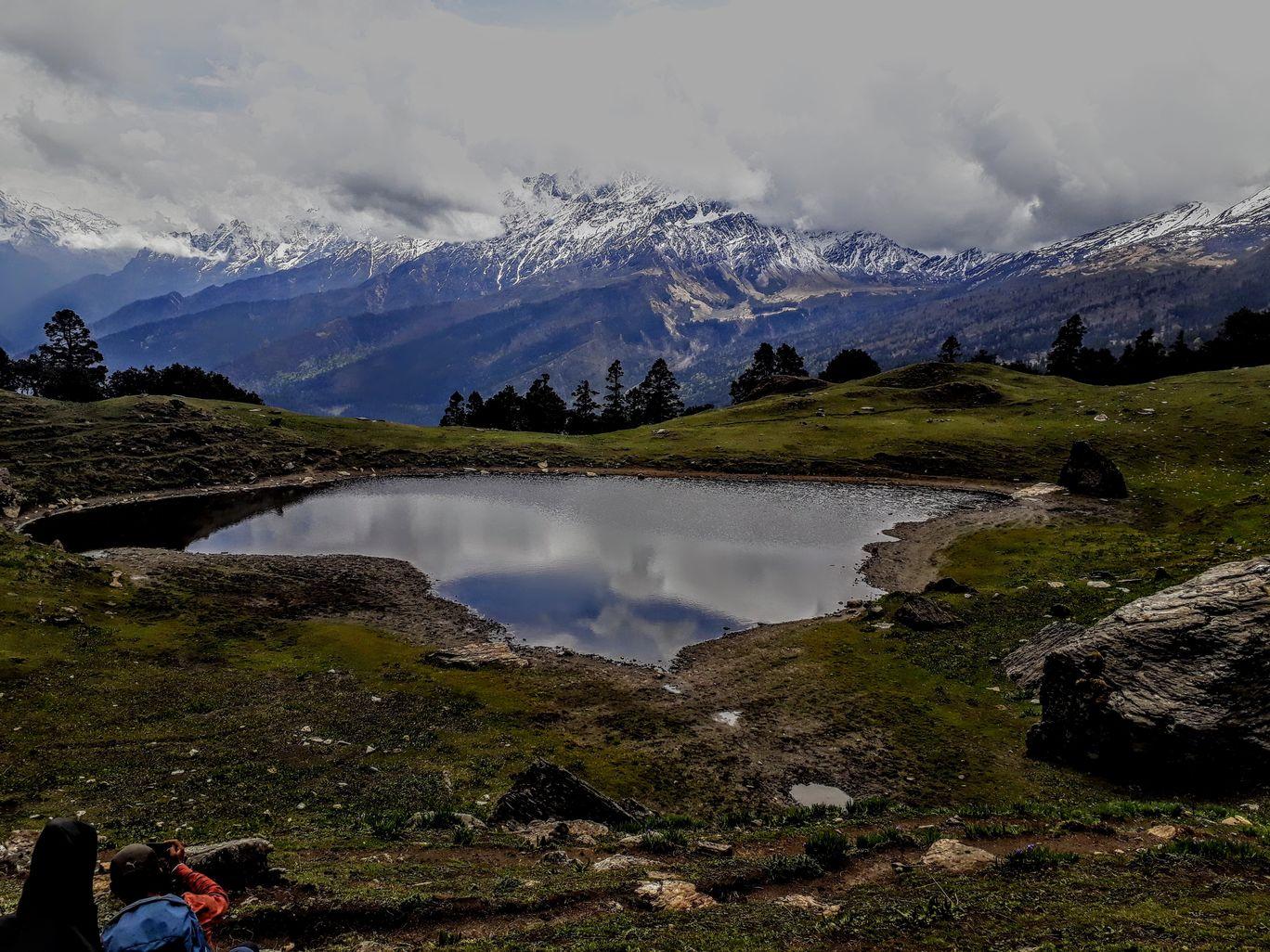 Photo of Khullara Campsite By Abhishek Kumar