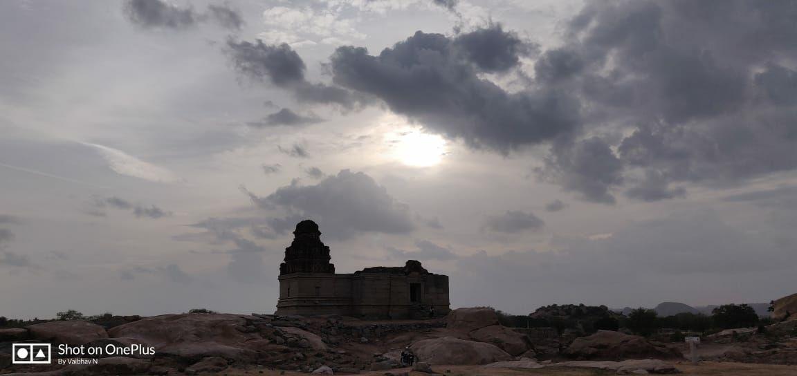 Photo of Hampi By Anuja Vaibhav Naik