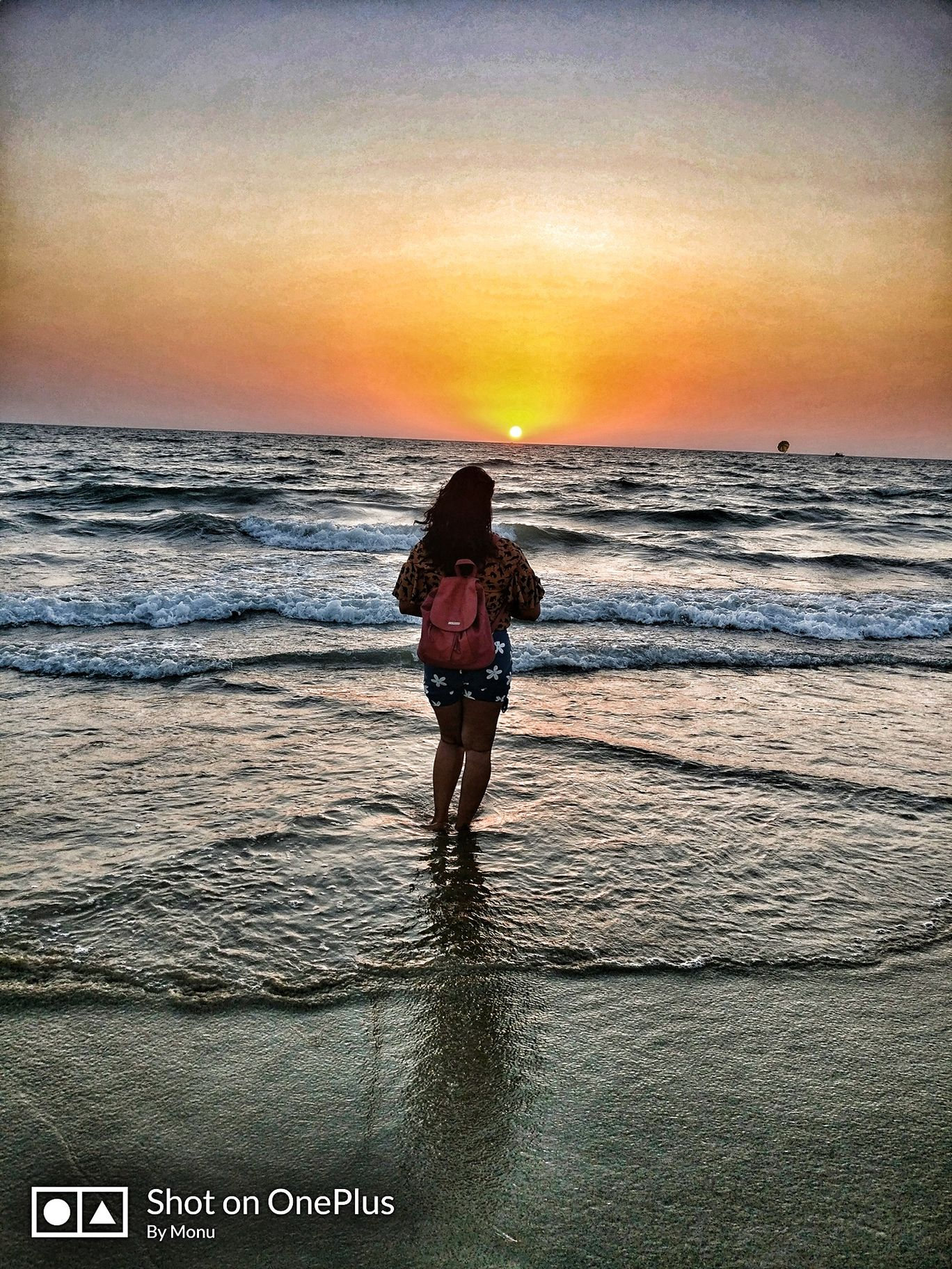 Photo of Goa By Monali Sahoo