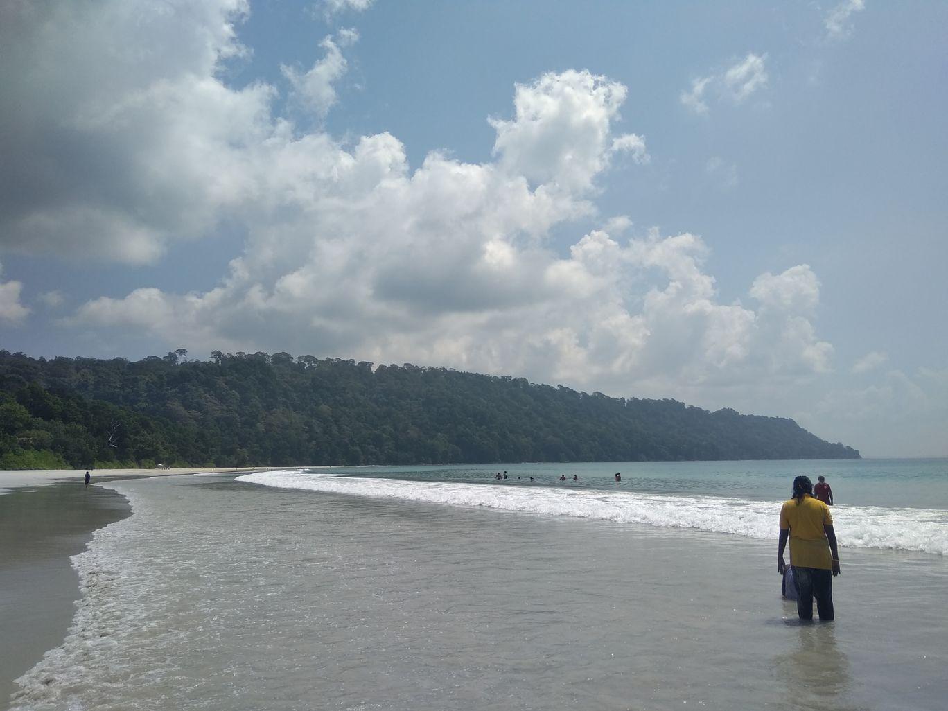 Photo of Havelock Island By Anwesha Guha