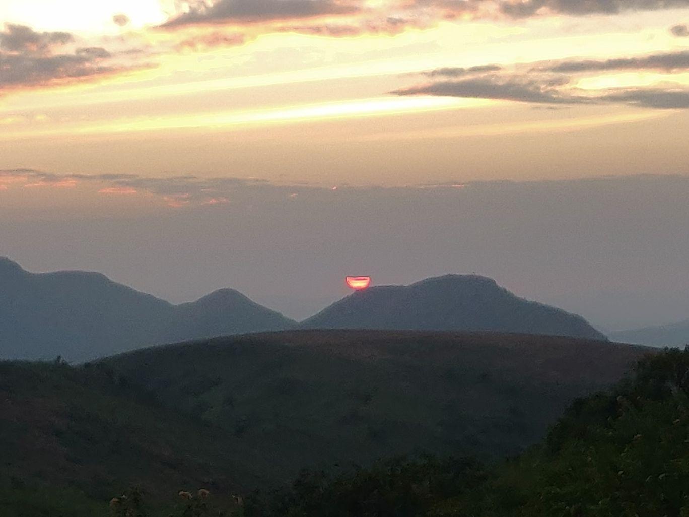 Photo of Deomali Mountain Peak By Siva Shankar Biswal