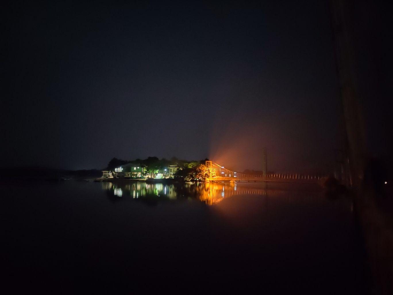 Photo of Laknavaram Lake By Krupa Kanna