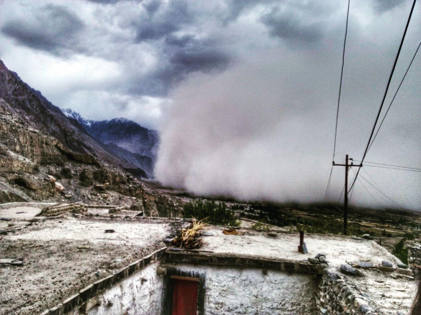 Photo of Diskit Gompa By Sneha Ugrani