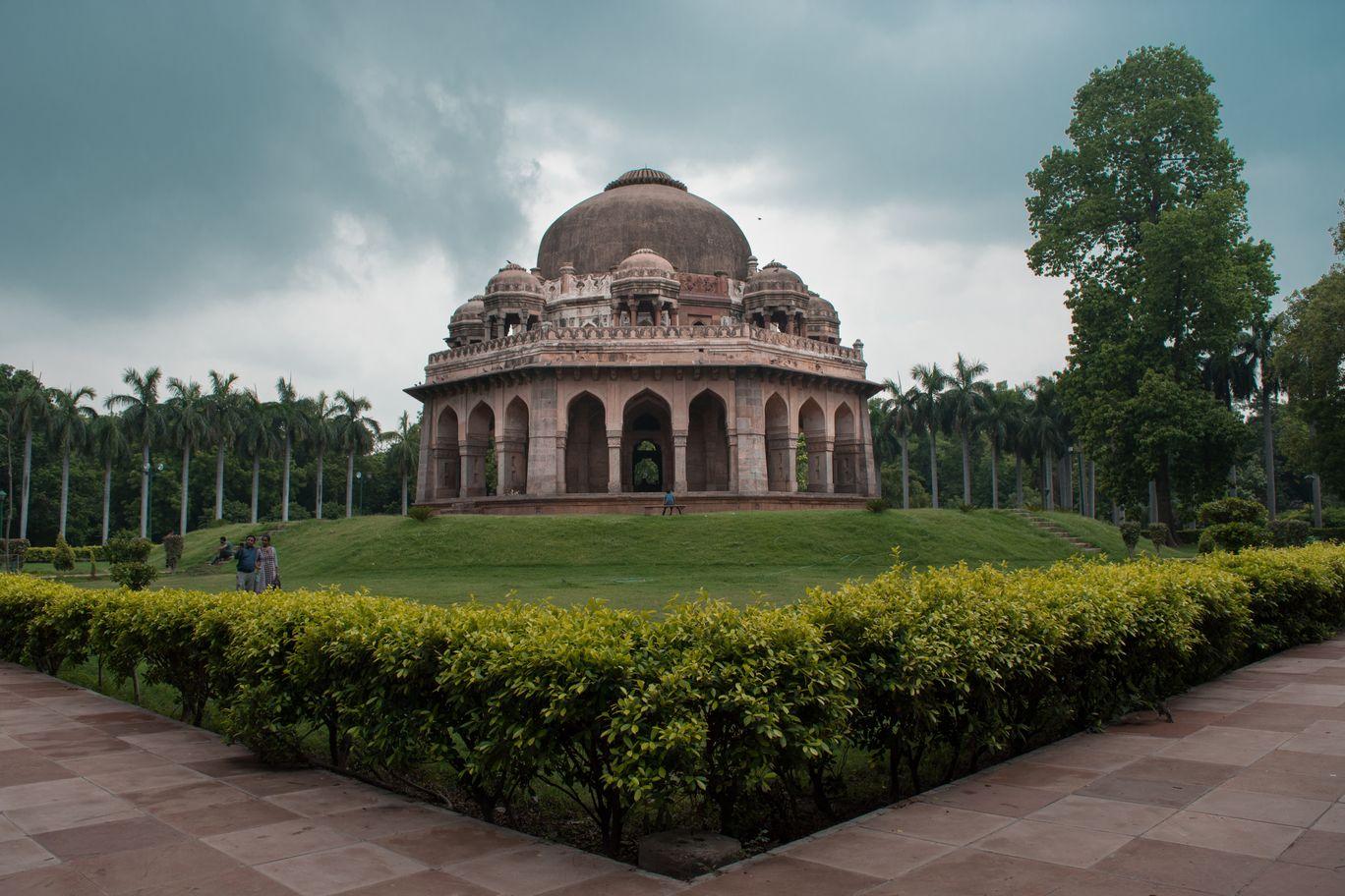 Photo of Lodhi Gardens By sachin chauhan