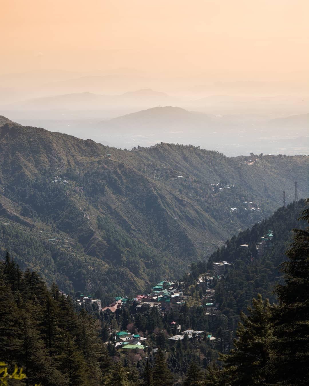 Photo of Triund Trek By sachin chauhan