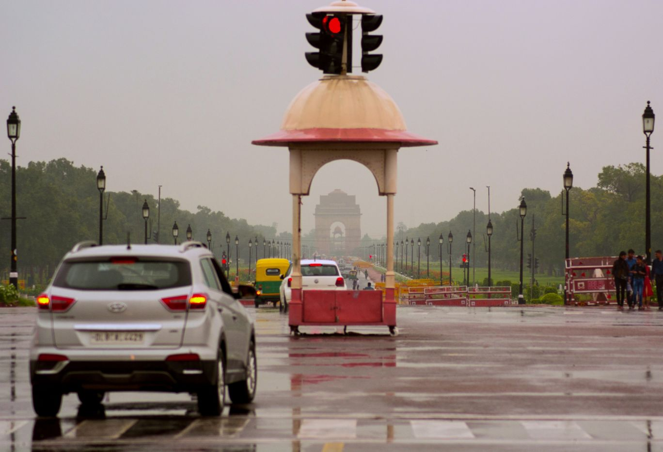 Photo of India Gate By sachin chauhan