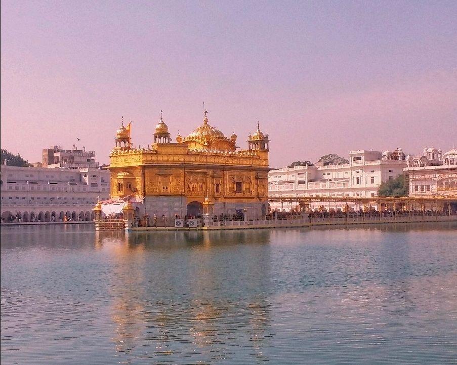 Photo of Amritsar By sachin chauhan