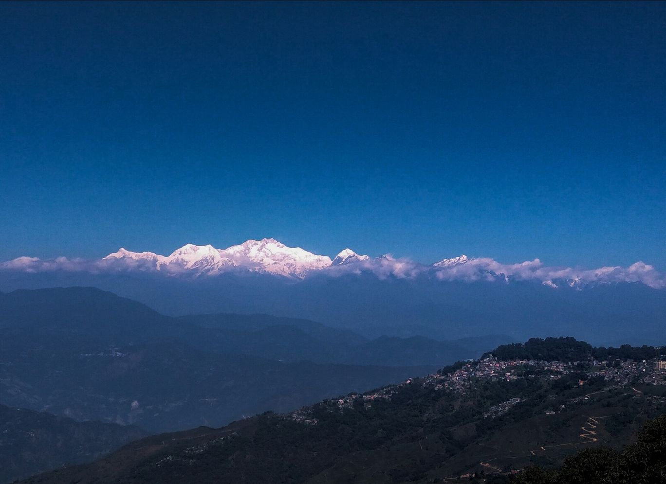 Photo of Darjeeling By Abhinav Dev