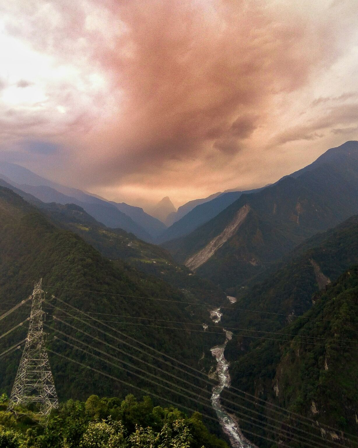 Photo of North Sikkim By Abhinav Dev