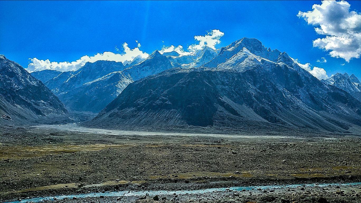 Photo of Spiti Valley By Abhinav Dev