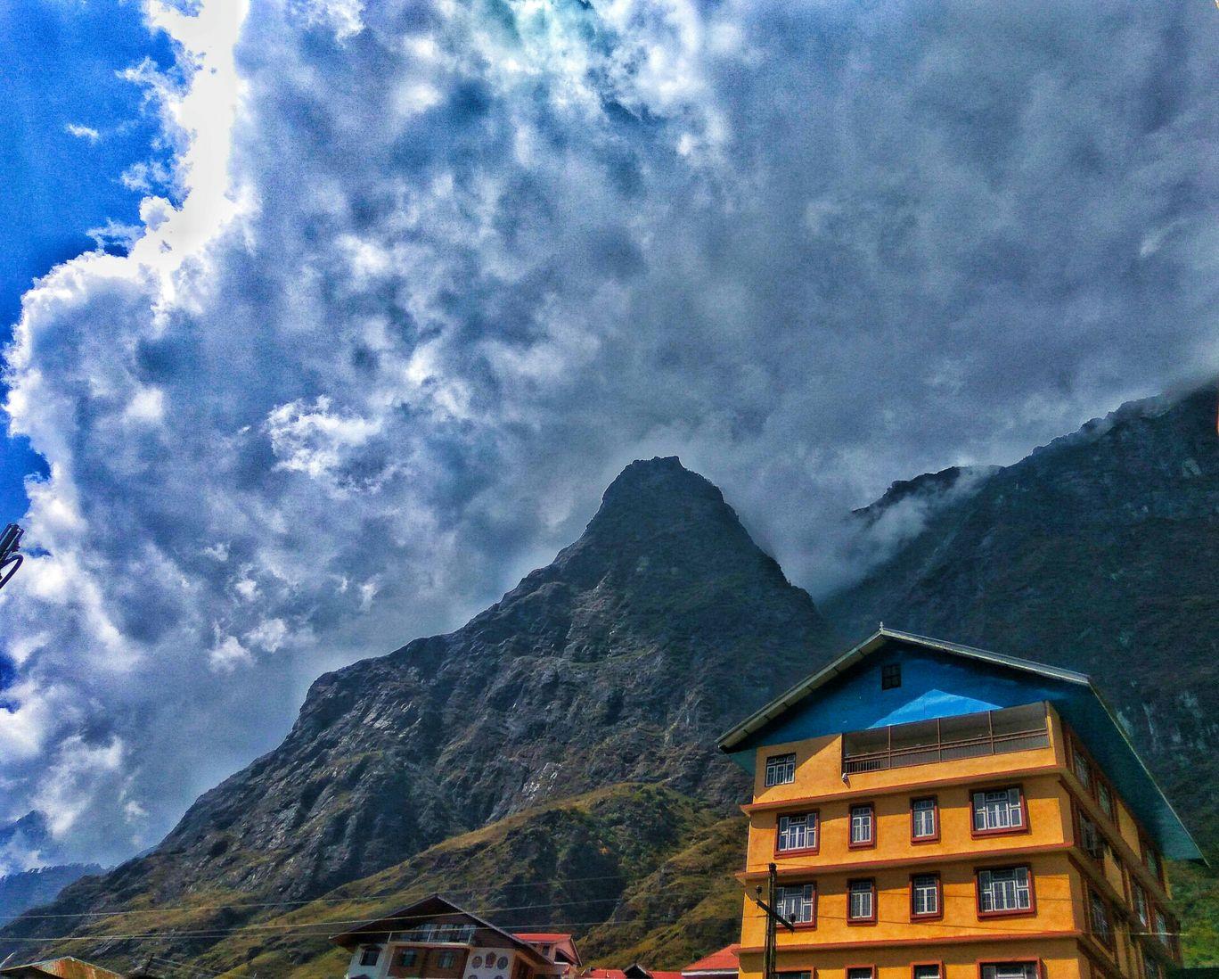 Photo of Lachung By Abhinav Dev