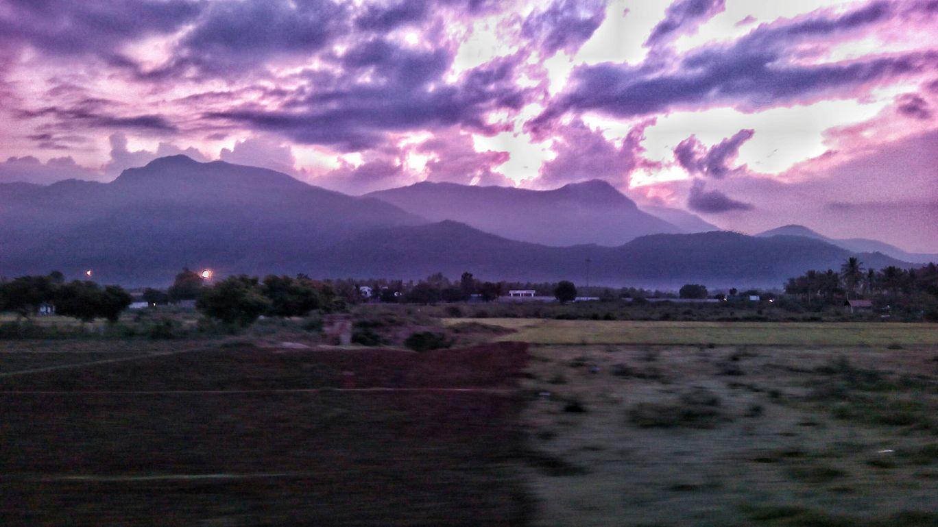 Photo of Tamil Nadu By Abhinav Dev