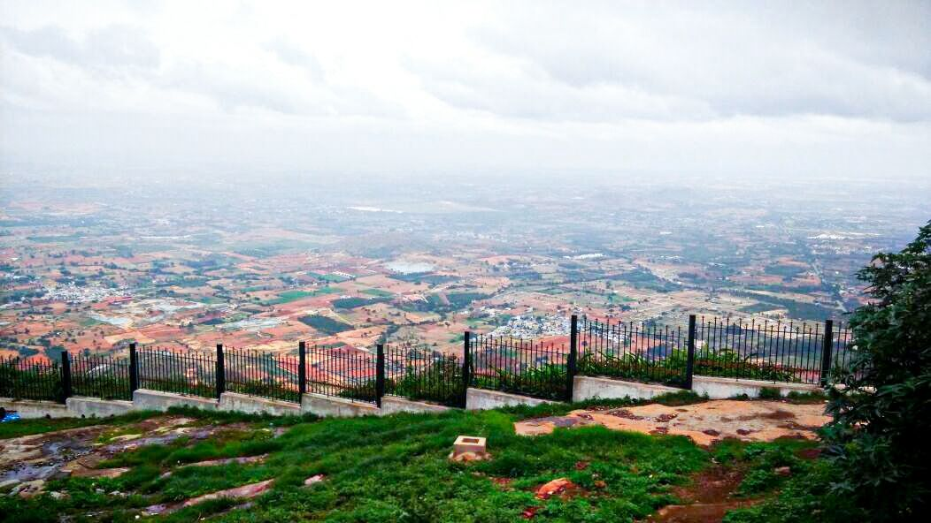 Photo of Nandi Hills Sunrise View Point By Phototherapeutic