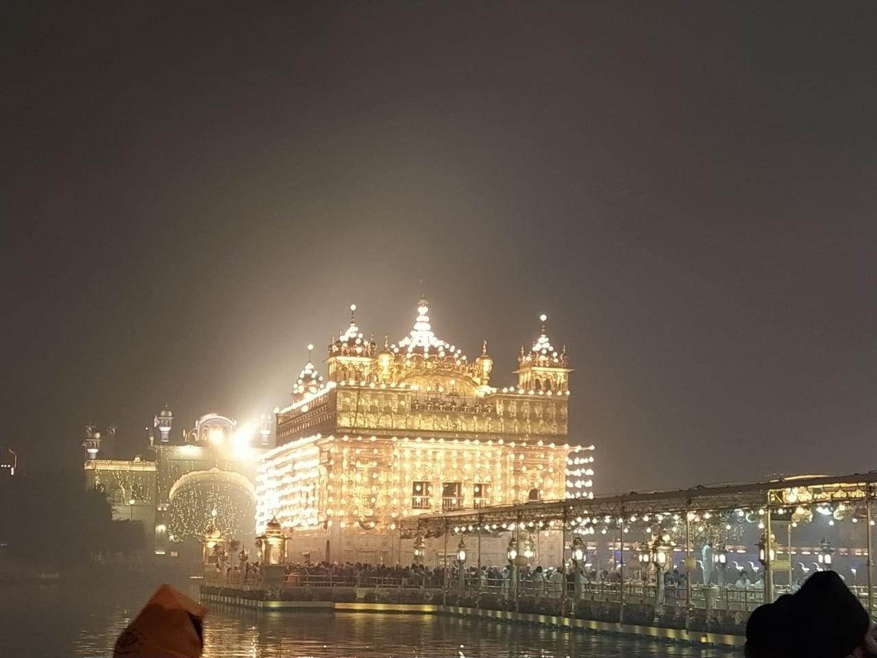 Photo of Amritsar By Gurprit Singh